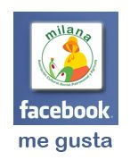 Constituida la página oficial de Milana enFacebook