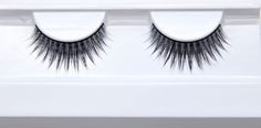 2016 best selling wholesale 3D synthetic fiber silk false eyelash with private label