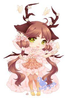 [C:C] Aria by RaineSeryn.deviantart.com on @deviantART