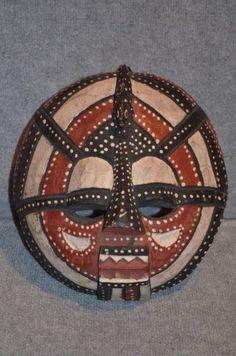 Circular mask