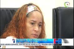 Pruebas de ADN confirman NO HUBO cambio de bebé en la maternidad de La Altagracia