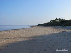 Saraiki im Südwesten Lettlands