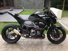 Kawasaki Z 800 Jahr 2014 Meile - Cars - Z 800, Love Car, Super Bikes, Ducati, Cars And Motorcycles, Motorbikes, Dream Cars, Biker, Vehicles