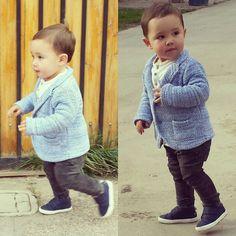 #ootdbaby #ootd #babyboy #babyboystyle #outfit #zarababyboy
