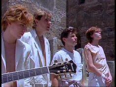Nick Rhodes, Simon Le Bon, Roger Taylor and John Taylor