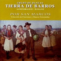 Grupo de Danzas Tierra de Barros - Por San Marcos Movie Posters, Movies, Saints, Group, Earth, Film Poster, Films, Movie, Film