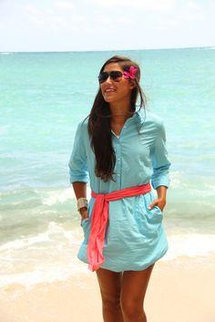 Island Company beach wear