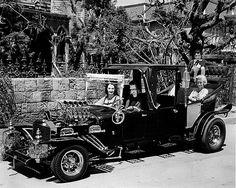 auto de los locos adams - Buscar con Google