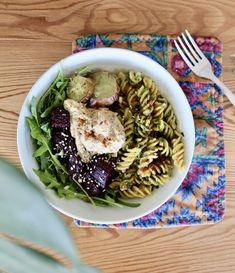 Recipe: Happy Summer Pasta Bowls Happy Summer, Bowls, Pasta, Healthy Recipes, Mixing Bowls, Health Recipes, Healthy Cooking Recipes, Serving Bowls, Eat Clean Recipes