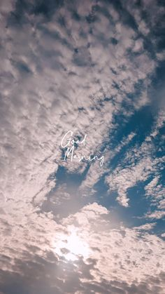 Clouds, Wallpaper, Outdoor, Outdoors, Wallpapers, The Great Outdoors, Cloud, Wall Decal
