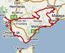 De mooiste routes! Spanjecamper heeft voor u de mooiste routes uitgezocht voor een geslaagde Fly & Drive! Noord, Zuid en Centraal Spanje, Portugal en Marokko, keuze genoeg! Leest u ze eens rus… Holiday Destinations, Travel Destinations, Spain Road Trip, South Of Spain, Travel Route, Cadiz, Andalusia, Spain Travel, Go Camping