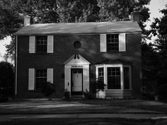 This quaint looking house located in St. Louis Missouri, hides a little known secret. Here in 1949 allegedly a series of events would occur, that were so horrific, they would inspire William Peter Blatty to create one of the most disturbing novels of all time. It's tile? The Exorcist.
