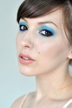 Makeup Monday: Posen Inspired