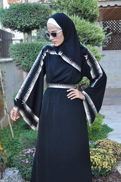 Al Karam Elegant Abaya