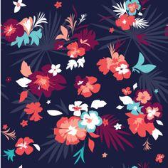 """""""Hawa"""" Loren Design textile"""