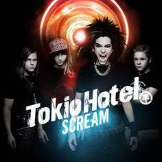 Tokio Hotel- Scream!