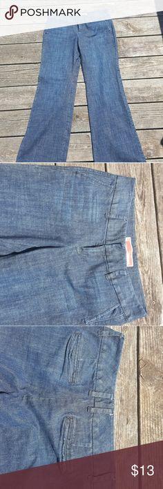 *sale* Gap Trouser Jeans size 4 Gap Trouser Jeans size 4 GAP Jeans