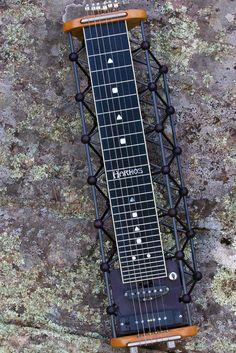 Harmos Americana Guitar
