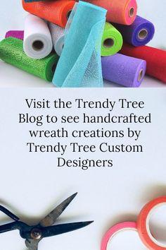 270 videos trendy tree wreath making