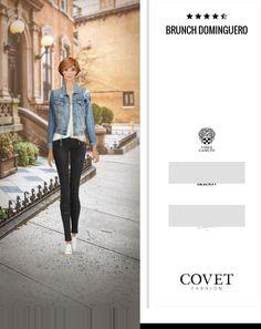 Covet Fashion, Coat, Jackets, Down Jackets, Sewing Coat, Peacoats, Coats, Jacket