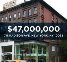 Skyline Properties - Featured Transactions 5th Avenue, Real Estate Investing, Skyline
