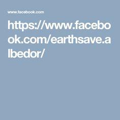 https://www.facebook.com/earthsave.albedor/