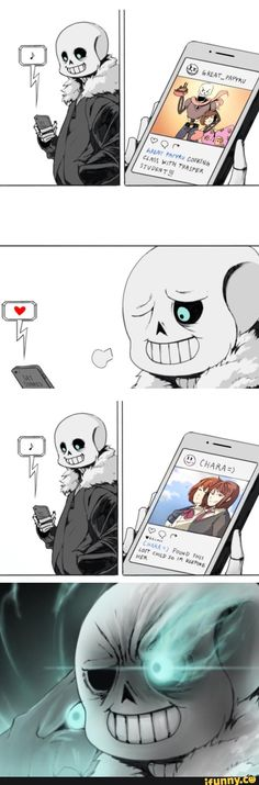 Pffffffftttt sans I guess chara stole your *friend* it's gonna take a FRISK to get her back *ok I go now....*