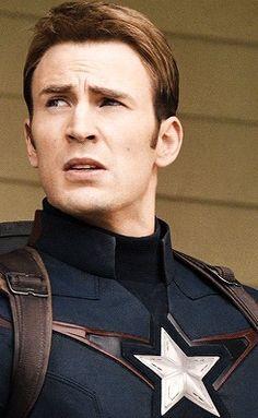 Cap Chris Evans