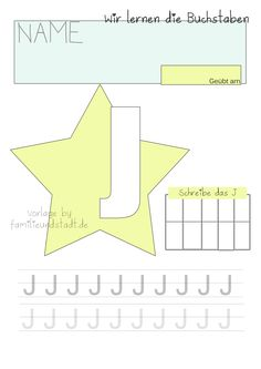 Kindergarten Portfolio, Alphabet, Thing 1, F 1, Diagram, Chart, Learning, Learning Letters, Free Printable