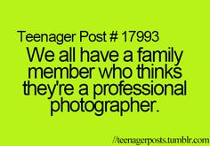 Photo - TEENAGER POST