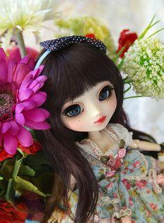 Pullip Doll [Thildène] | Flickr - Photo Sharing!