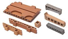 Handgeformte Sonderformen | MOEDING Keramikfassaden GmbH