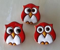 🖤are these owls💗cute or what🖤💗we rock💛