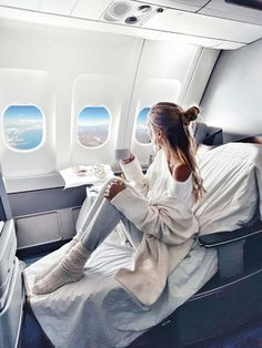 Getting cozy above the clouds | Travelguide: <a rel=