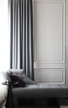 """""""The Best Modern Decoration Ideas for your Living Room are here! Classic Interior, Modern Interior, Interior Architecture, Modern Classic Bedroom, Classical Architecture, Design Living Room, Living Spaces, Design Room, Sofa Lounge"""