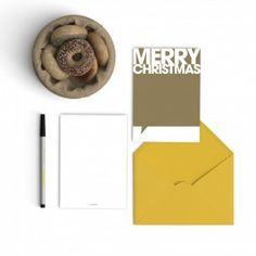 merry christmas [set van 10]