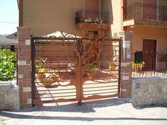 Cancello Klimt