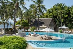 Diamonds Dream of Africa - Luxury hotels and resorts in Kenya