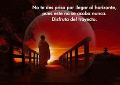I don't know what it means but the picture look awesome and the guy looks at peace so that's what I'm going with.