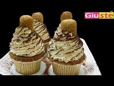 Réalisez un tiramisu original : dans un cupcake ! – La recette