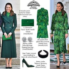Princess Katherine, Princess Kate, Duke And Duchess, Duchess Of Cambridge, Kate And Pippa, Catherine Walker, Kate Middleton Style, Double Breasted Coat, Business Outfits
