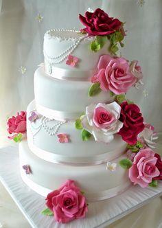 Deborah Hwang Cakes