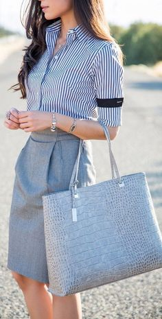 suited pinstripes  https://www.facebook.com/AmazingOutfits.page?ref=37422&