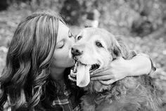"""They are called """"joy sessions""""  Sarah Beth Photography will take pictures of animals nearing the end of their lives.  Families can enjoy the happy, beautiful photos and have something to remember their pets forever."""