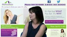 Stephanie Clayton Motivation Weight Management explains to Colm that recognising the importance of trying their programme for herself she set about taking part in the Motivation Programme shortly after joining the clinic team -- and was surprised to lose two stone in just ten weeks. She gets huge satisfaction from seeing clients transform their lives for the better from week to week. Contact details http://www.motivation.ie/en-ie/mullingar.php and clients can call to Motivation Weight ...
