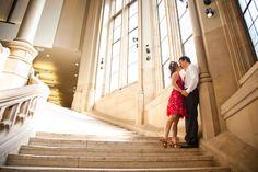 suzzalo library engagement | :: Engagement :: University of Washington Quad :: Suzzallo Library ...