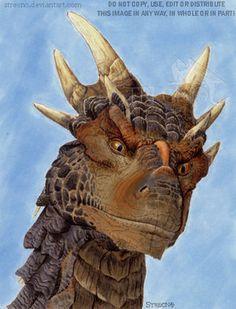 Draco - a ProMarker test by Strecno Mythological Creatures, Fantasy Creatures, Mythical Creatures, Fantasy Dragon, Fantasy Art, Smaug Dragon, Dragons Tattoo, Dragon Movies, Dragon Sketch