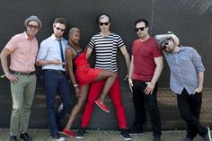 Fitz & The Tantrums (BFD '14)