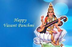 Happy BasantPanchami