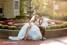 Oglebay Resort Wedding | Pittsburgh wedding photographers | Aaron Varga Photography